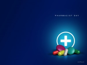 pharmacist background