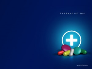 pharmacist image