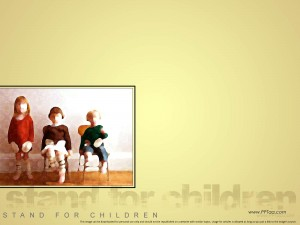 kids powerpoint background