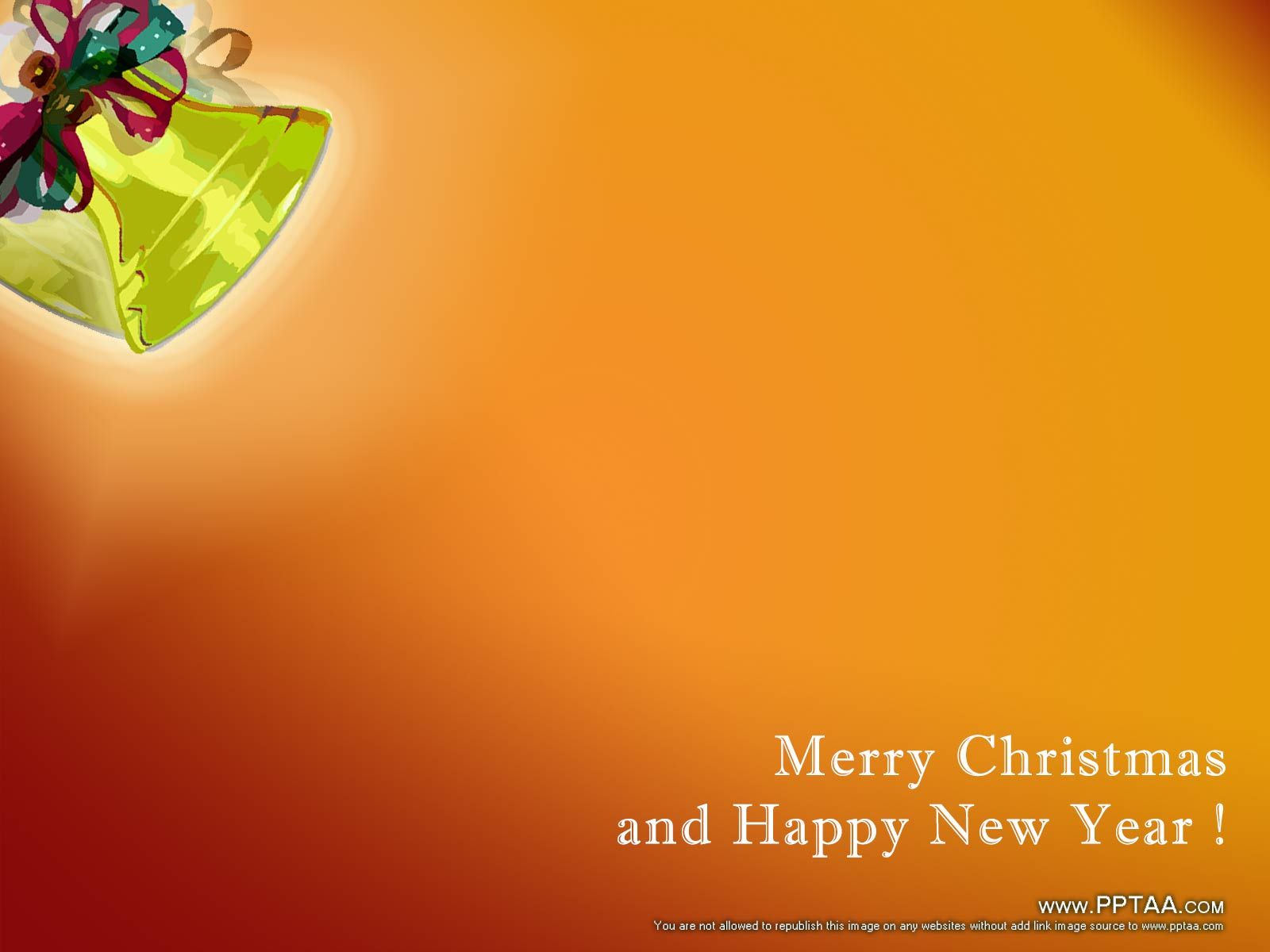 Merry christmas background template pptaa a powerpoint background template with merry christmas alramifo Image collections